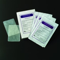 couplant sheet