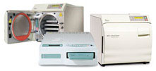 Autoclaves and Sterilizers